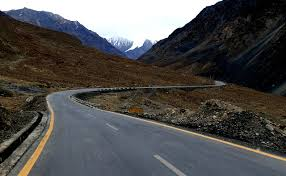 China-Pakistan Economic Corridor, Gwadar,