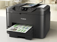 Canon MAXIFY MB2750 Driver Baixar Windows e Mac OS X