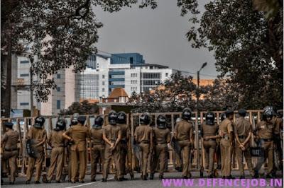 Police Jobs 2020