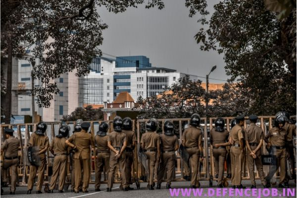 Police Jobs 2020 Latest 9,714 Constable, SI, ASI & other Police Recruitment Vacancies Notification on 13 December 2019