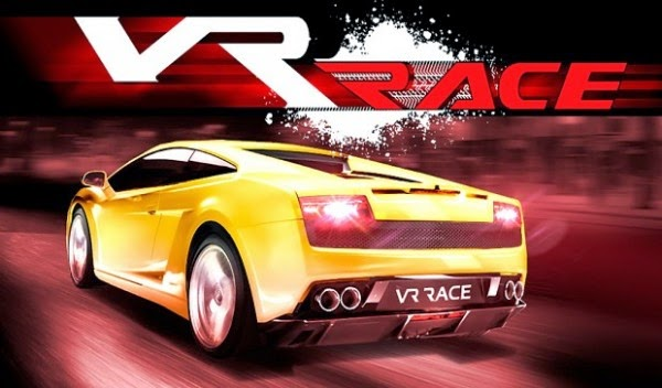 VR Race jogos para android