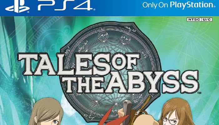 Tales of the Abyss [PS4] [PKG] [Zippyshare]