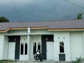 Rumah Murah KPR Bersubsi 1