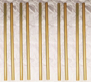 6 Keunggulan Sedotan Bambu Dibanding Sedotan Plastik