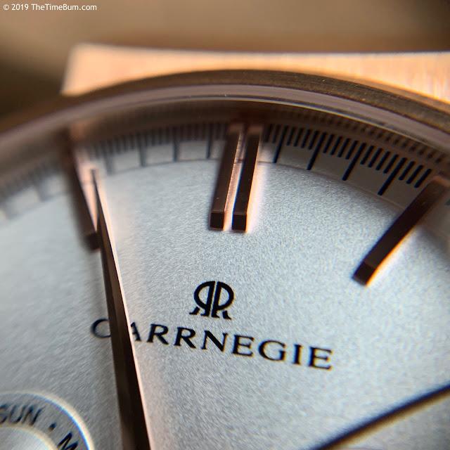 Carrnegie Classic