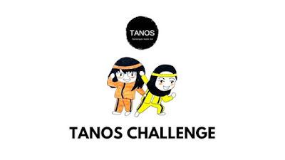 tanos-challenge