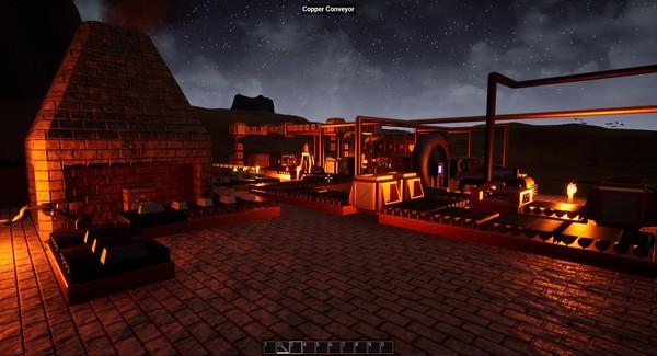 تحميل لعبه Evospace للكمبيوتر الضعيف برابط تحميل مباشر 2019 مجانا