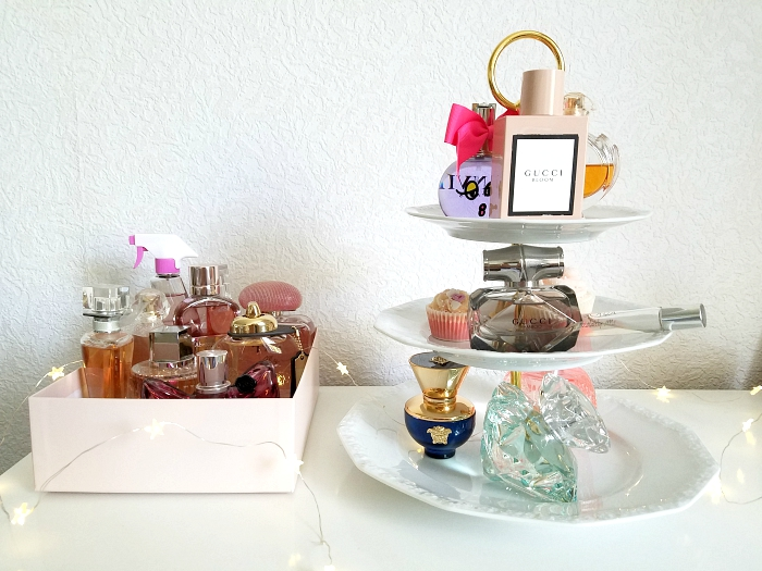 Muttertag 2018 - Porzellan Etagère Maria  im Vintage Stil von Rosenthal Porzellan - Geschenkidee 2