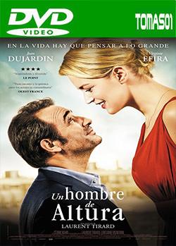 Un hombre a la altura (2016) DVDRip