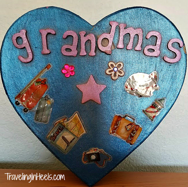 Latest gift ideas on grandparents day