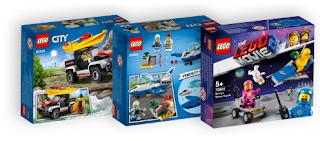 Klocki LEGO zestaw nr 30098 nr 45098 nr 65098