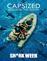 pelicula Capsized: Blood in the Water