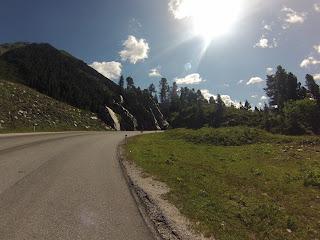 Eine Rennradreise mit ketterechts - dem Rennradblog