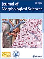 JMS Journal Morphological Sciences 2019
