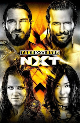 WWE NXT (All Episodes 2020)