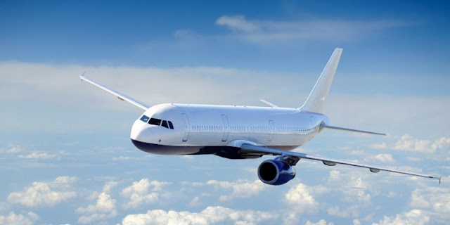 Alat Transportasi Udara