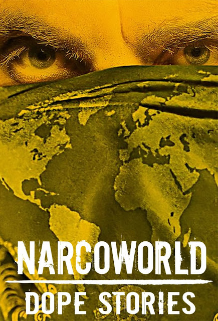 Narcoworld Dope (2019-) ταινιες online seires xrysoi greek subs