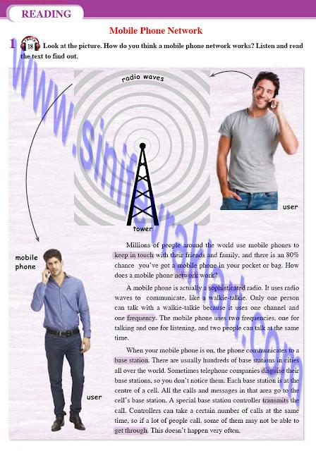Tutku Yayınları 8. Sınıf İngilizce Ders Kitabı Cevapları Sayfa 42