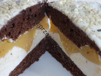 Ciasto piernikowa rozkosz