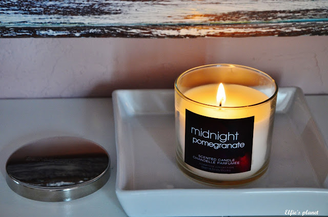 BATH & BODY WORKS: Midnight Pomegranate
