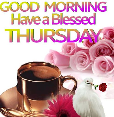 good morning Thursday images download
