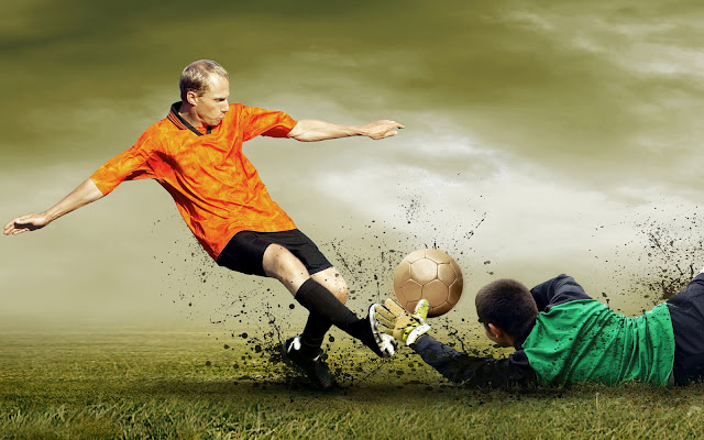 Soccer Wallpapers HD Backgrounds Download Free