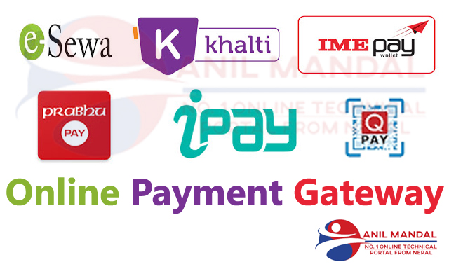 Online Payment Gateway in Nepal