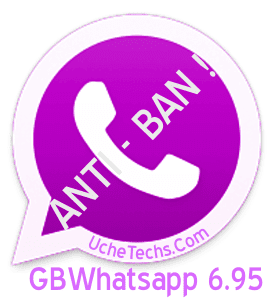 GBWhatsapp v6.95 AntiBan Download