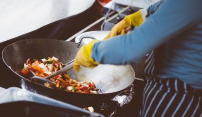 Dapur Bersama untuk Menumbuhkan Bisnis UMKM