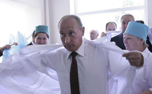 روسيا، بوتين يعلن عن توصل علماء روس لأول لقاح ضد فيروس كورونا ويطمئن العالم بأسره