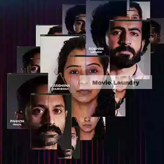 C U Soon (2020) movie review and rating