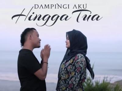 lirik lagu Andra Respati Feat Gisma Wandira - Dampingi Aku Hingga Tua