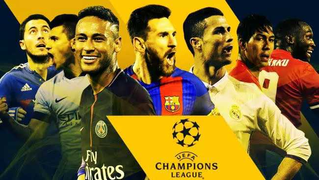How To Watch Live UEFA Champions Leauge