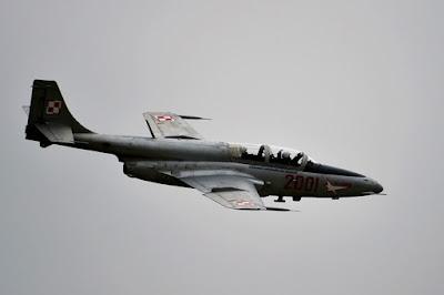 Polish Air Force withdraws TS11 Iskra