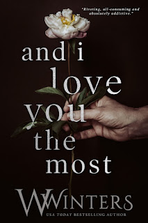 And I Love You the Most by Willow Winters Book Image