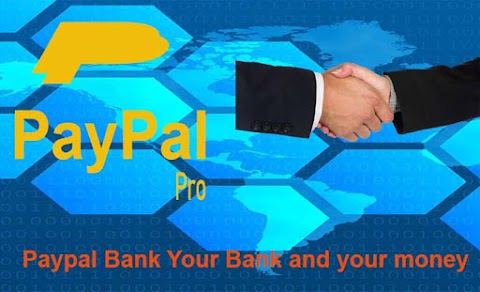 What is PayPal payment pro? Reviews' and Features
