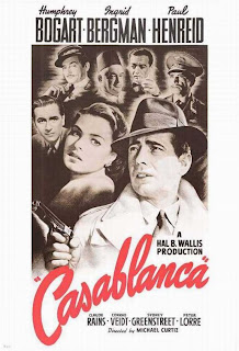 Cartel : Casablanca