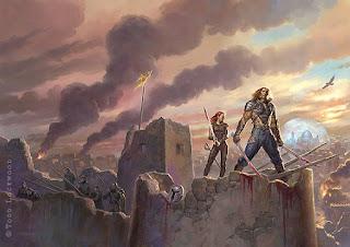 Bataille de Capustan