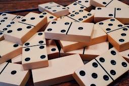 Cara Bermain Gaple Domino Online Terbaru