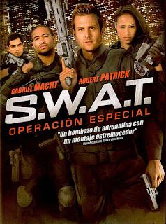 S.W.A.T. Operación Especial (2011) Online