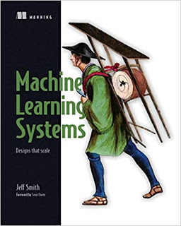 Machine learning systems: Designs that scale PDF