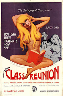 The Class Reunion (1972) Stephen C. Apostolof