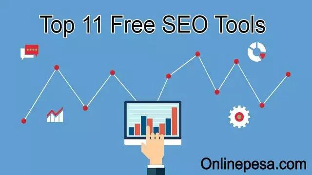 free Blogger seo tools in Hindi