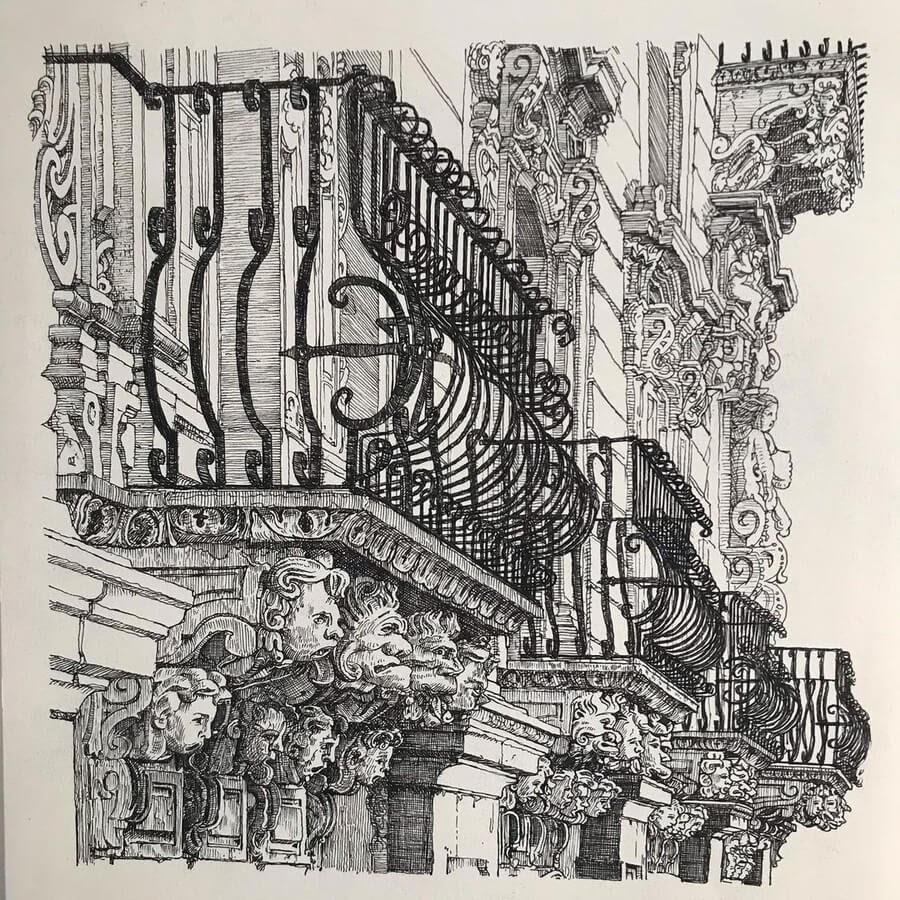 02-Balconies-Monastery-of-San-Nicolo-I-Arena-Paul-Meehan-www-designstack-co