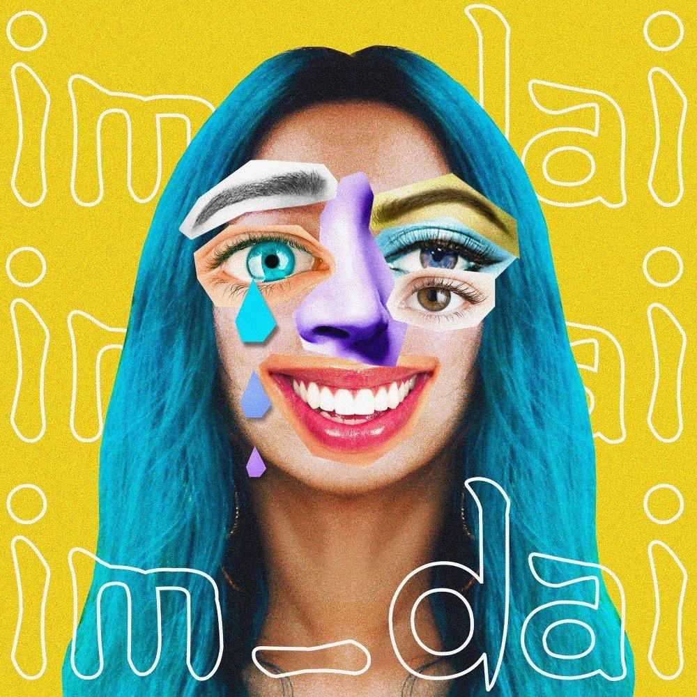 Im DAI – WARM UP – EP
