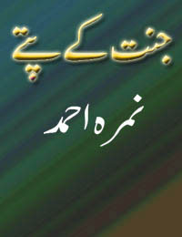 Jannat K Pattay Full Urdu Novel PDF Download Read Online