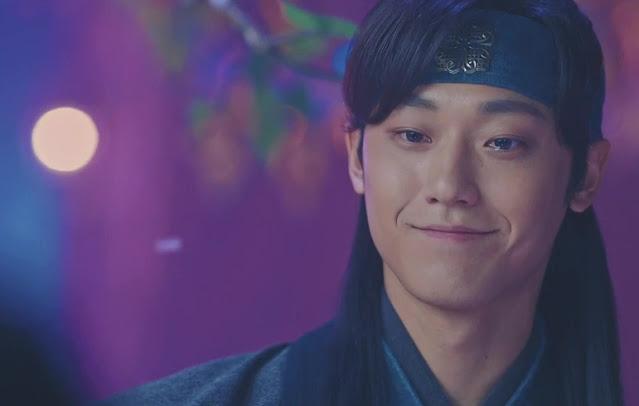 Lee Do Hyun dalam Hotel del Luna