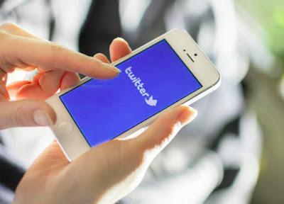 Fitur API twitter terbaru 2021