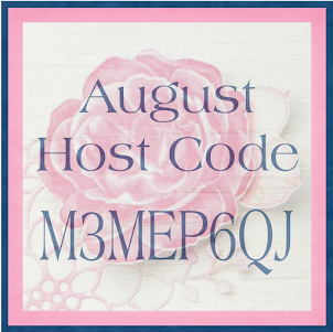 August 2018 Host Code