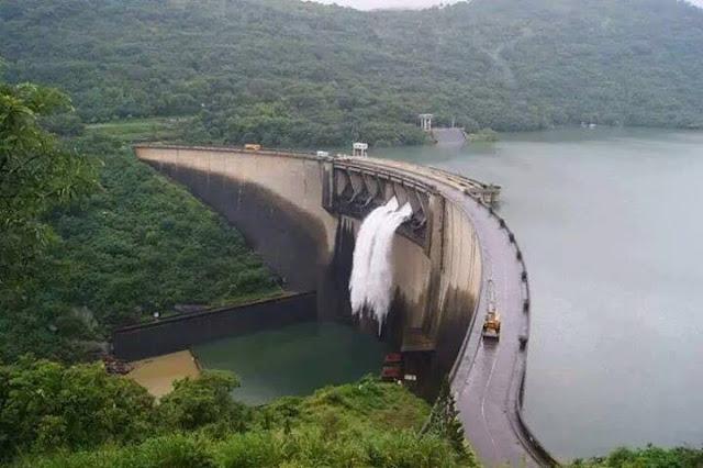 Radhangari Dam, Kolhapur